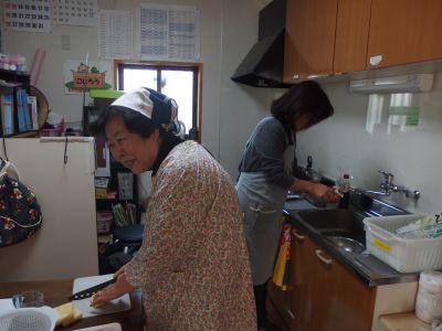中野さんと山口さん